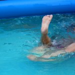 Jump In – The Water's Great!